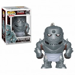 Pop Figure Fullmetal...
