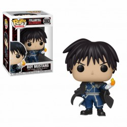 Pop Figure Roy Mustang -...