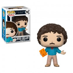 Pop Figure Ross Geller 80's...