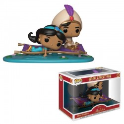Aladdin Pop Movie Moments...