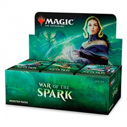 Magic: the Gathering War of...
