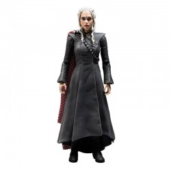 Action Figure Daenerys...