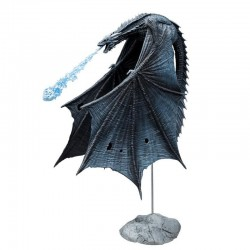 Action Figure Viserion (Ice...