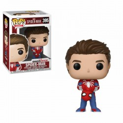 Pop Figure Unmasked...