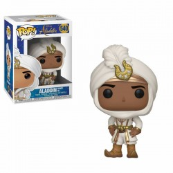 Pop Figure Aladdin - Prince...