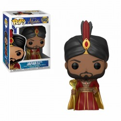 Pop Figure Aladdin - Jafar