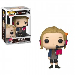 Pop Figure Penny - The Big...