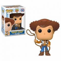 Pop Figure Toy Story -...