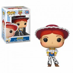 Pop Figure Toy Story - Jessie