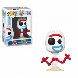 Pop Figure Toy Story - Forky