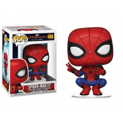 Pop Figure - Spider-Man...