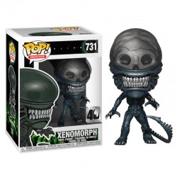 Pop Figure - Xenomorph -...