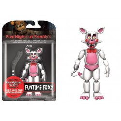 Action Figure Funtime Foxy...