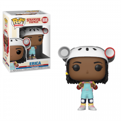 Pop Figure Erica - Stranger...