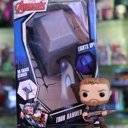 Pack Thor