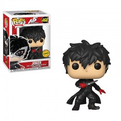 Pop Figure Persona 5 - The Joker Chase