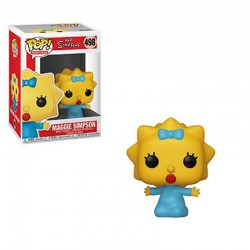 Pop Figure Maggie - Simpsons