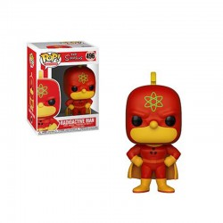 Pop Figure Radioactive Man...