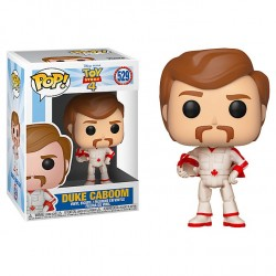 Pop Figure Duke Caboom -...