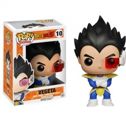 Pop Figure Vegeta -...