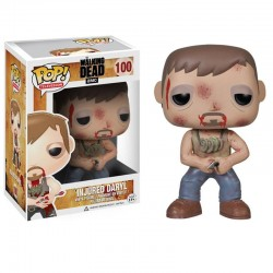 Pop Figure Injured Daryl -...