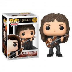 Pop Figure Queen - John Deacon