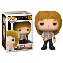 Pop Figure Queen - Roger...