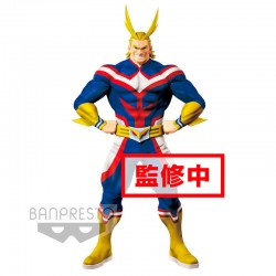 Figura All Might Age of...
