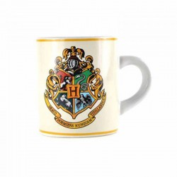Mini Caneca Harry Potter -...
