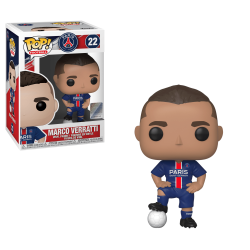 Pop Figure Marco Verratti...