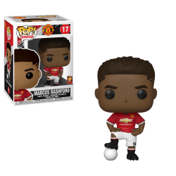 Pop Figure Marcus Rashford...