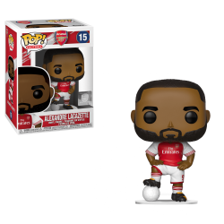 Pop Figure Alexandre...