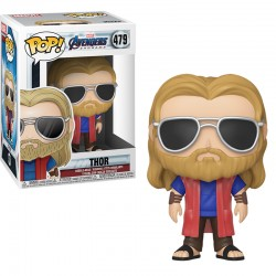 Pop Figure Thor - Avengers Endgame