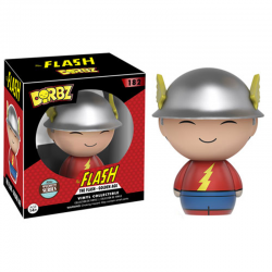 Dorbz The Flash - Golden...