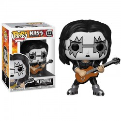 Pop Figure The Spaceman - KISS