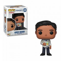 Pop Figure Community - Abed...