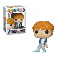 Pop Figure Jimin - BTS