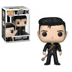 Pop Figure Johnny Cash in...