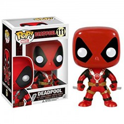 Pop Figure  Deadpool Two...