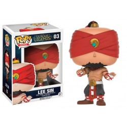 Pop Figure League of...