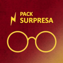 Pack Promocional Harry Potter