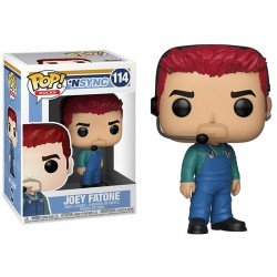 Pop Figure Joey Fatone - NSYNC