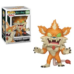 Pop Figure Berserker...