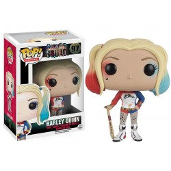 Pop Figure Harley Quinn -...