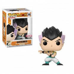 Pop Figure Gotenks - Dragon...
