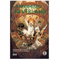 The Promised Neverland 02 -...