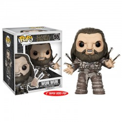 Mega Pop Figure Wun Wun -...