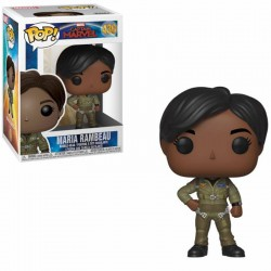 Pop Figure Maria Rambeau -...