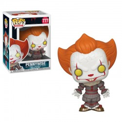 Pop Figure Pennywise Open...