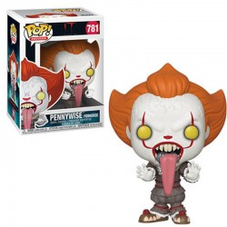Pop Figure Pennywise...
